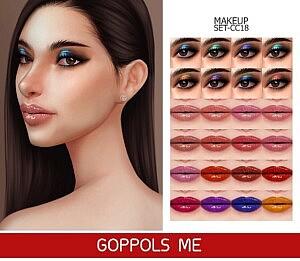 Makeup Set CC18 sims 4 cc