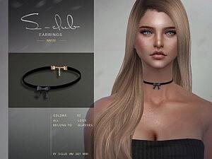 Necklace 202105 sims 4 cc