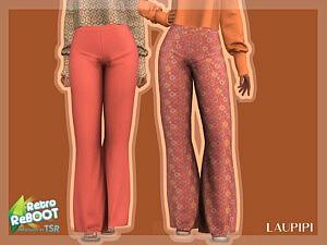 Pants R1 sims 4 cc