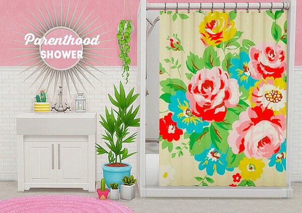 Parenthood shower recolor from LinaCherie