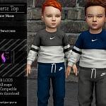 Quartz Top sims 4 cc