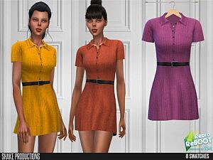 ShakeProductions Dress sims 4 cc