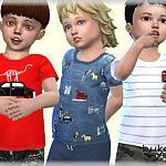 Shirt London sims 4 cc