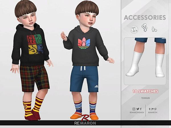 T Socks 01 sims 4 cc