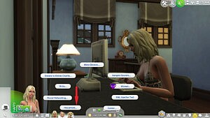 Teens can adopt and be adopted sims 4 cc
