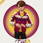 Track Top sims 4 cc