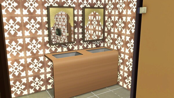 Casablanca Hookah   Moroccan Styled Restaurant by DominoPunkyHeart from Mod The Sims