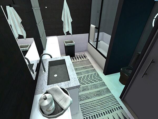 Silo Bath One by fredbrenny from TSR