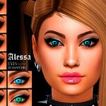Alessa Eyes N20 sism 4 cc