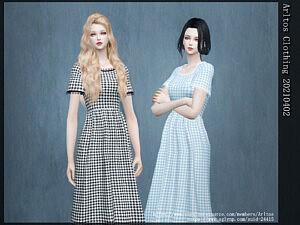 Arltos Clothing 20210402 sims 4 cc