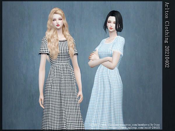 Clothing 20210402 by Arltos from TSR