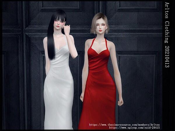 Clothing 20210413 by Arltos from TSR