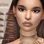 Catina Eyeshadow sims 4 cc
