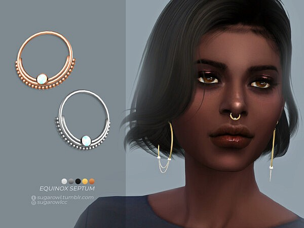Equinox septum by sugar owl from TSR