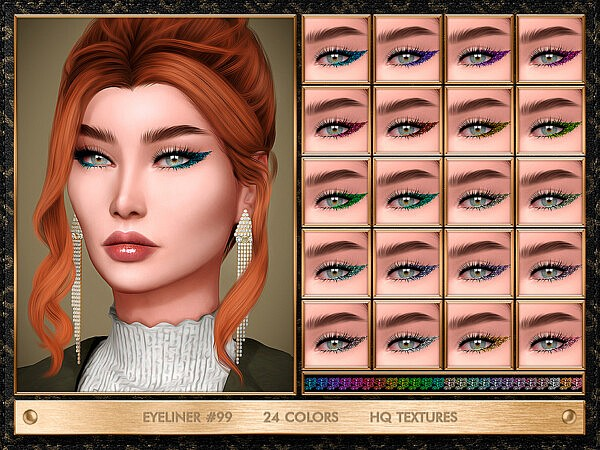 Eyeliner 99