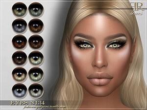 Eyes N134 sims 4 cc