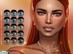 Eyes NB21 sims 4 cc