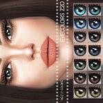Eyes Z20 sims 4 cc