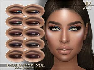 Eyeshadow N161 sims 4 cc