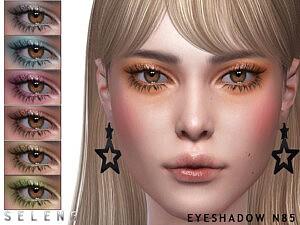 Eyeshadow N85 sims 4 cc
