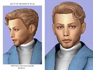 Kevin Hair sims 4 cc