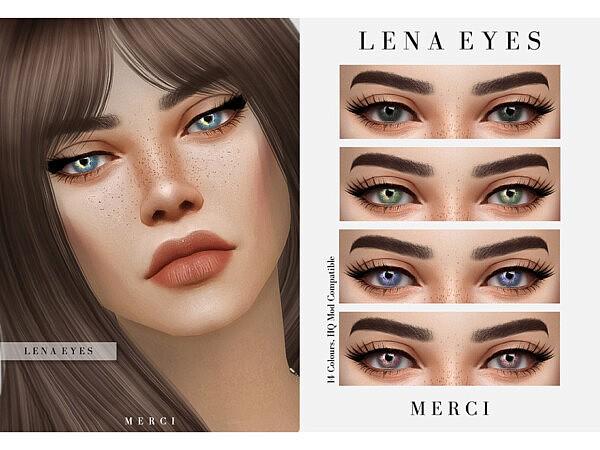Lena Eyes by Merci from TSR