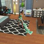 Less Autonomous Vacuuming sims 4 cc