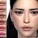 Lipstick N108 sims 4 cc