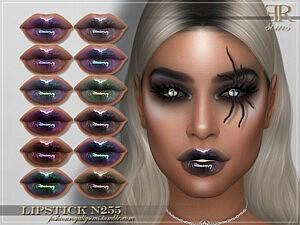 Lipstick N255 sims 4 cc