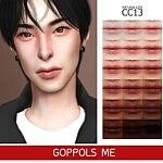 Natural Lips CC13 sims 4 cc