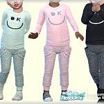 Pants OK sims 4 cc