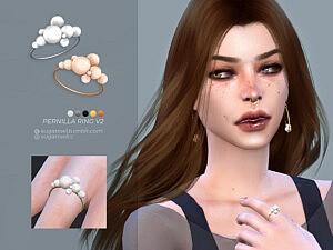 Pernilla ring V2 sims 4 cc