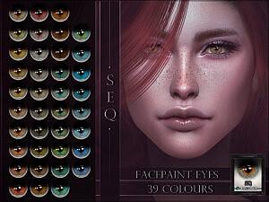 RemusSirion Seq Eyes sims 4 cc