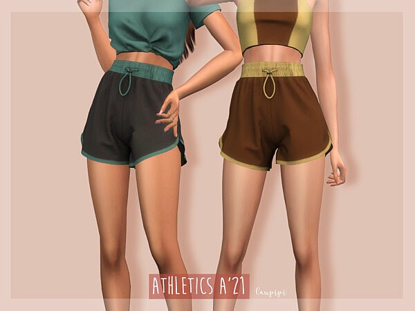 Shorts BT408 by laupipi from TSR