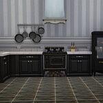Slate Floor Flooring sims 4 cc