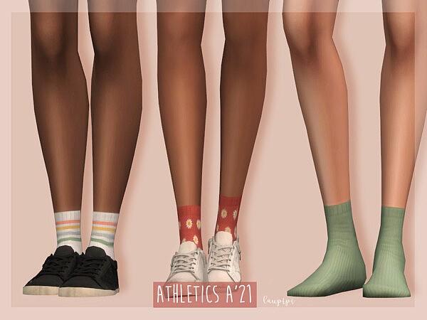 Socks AC412 sims 4 cc