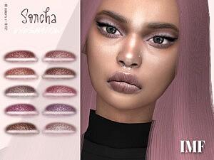 Sorcha Eyeshadow sims 4 cc