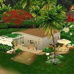 The Delicious Hut sims 4 cc