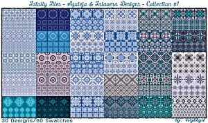 Totally Tiles sims 4 cc