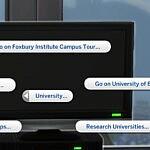 University Application Overhaul sims 4 cc