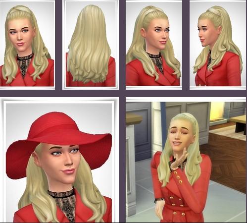 Ursula Hair from Birkschessimsblog