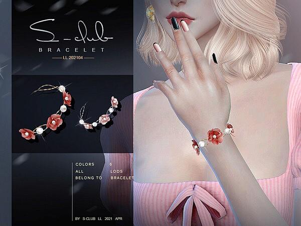 bracelet 2021012 sims 4 cc