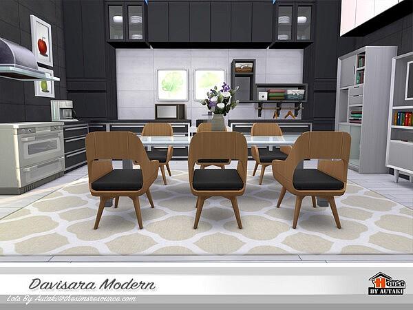 Davisara Modern NoCC by autaki from TSR