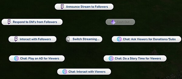 Switch Streaming Mod from Kawaiistacie