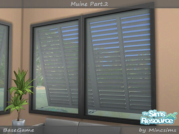 Muine Part 2 by Mincsims from TSR
