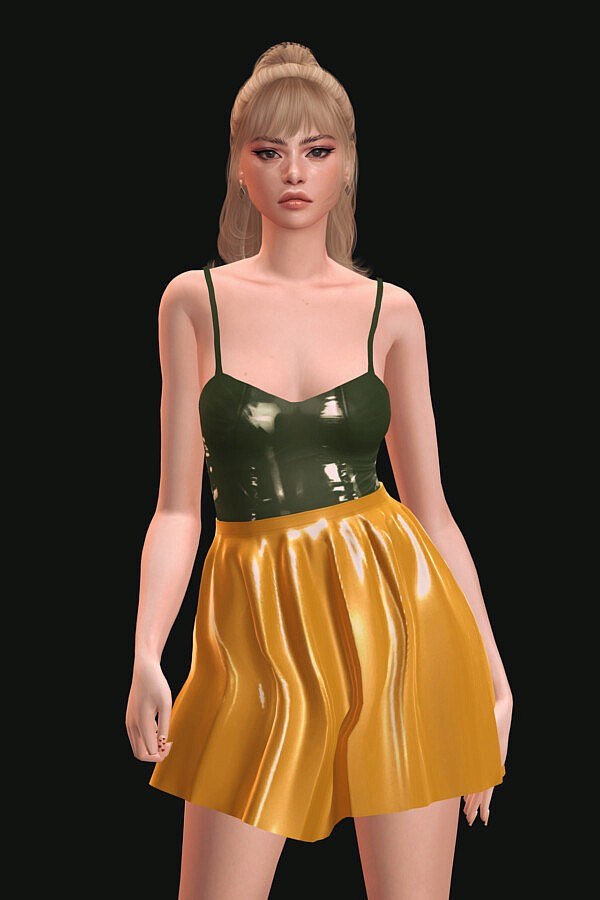 April Collection 2021 Part 2 from Astya96