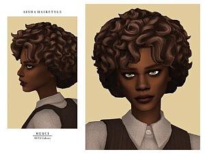Aisha Hair
