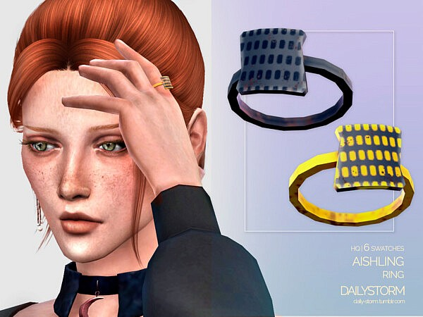 Aishling Ring by DailyStorm from TSR