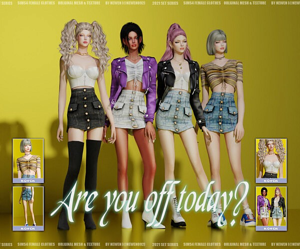 Are you off set sims 4 cc