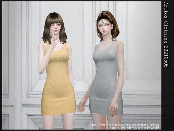 Arltos Clothing 20210505 sims 4 cc